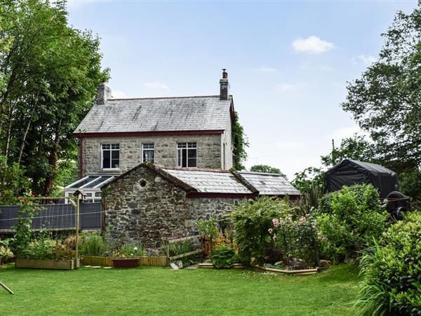 Lower Lodge, St Austell