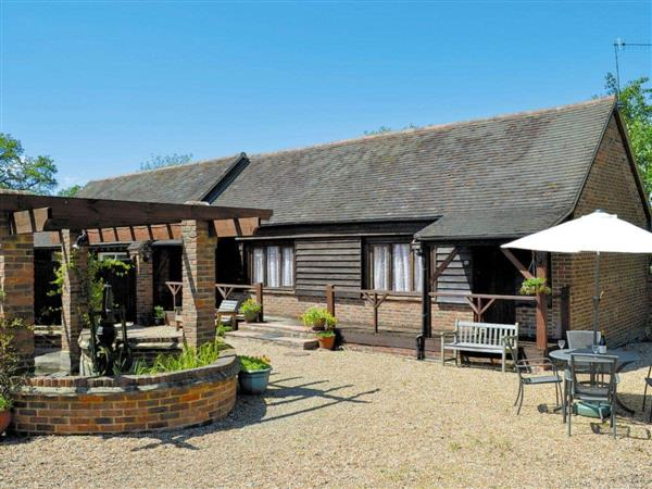 Lower Marley Farm - Quince Cottage in East Sussex