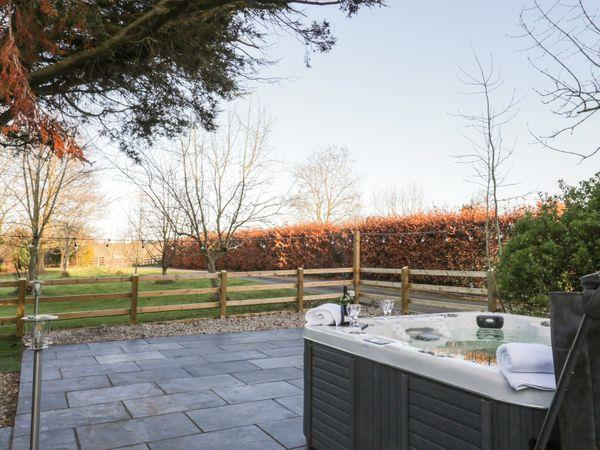 Lower Tundridge Cottage in Worcestershire
