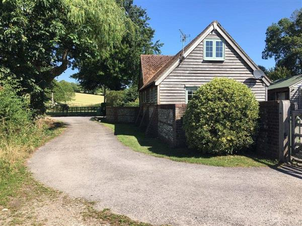 Lower Whiteflood Farm Cottage, Hampshire