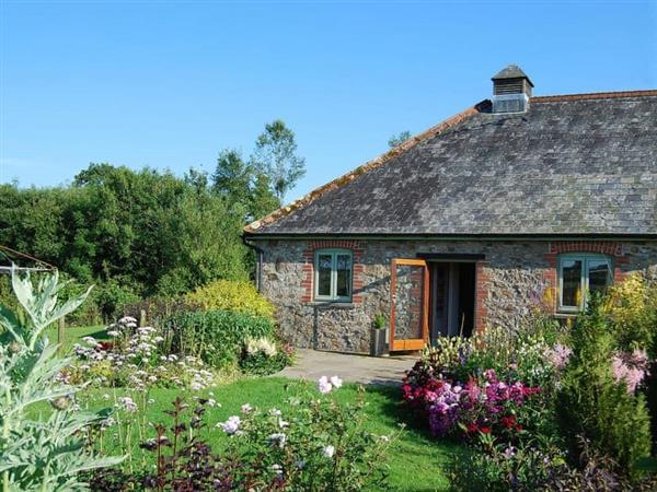 Lower Winsford Farm - Verbena Cottage in Devon