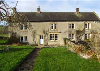 Lowfields Farm from Sykes Holiday Cottages