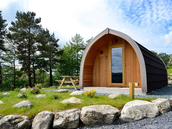 Lowside Farm Lodges - Swallow Bank Lodge from Cottages 4 You
