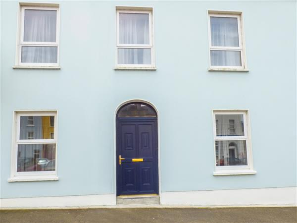 Lucida House in Clare