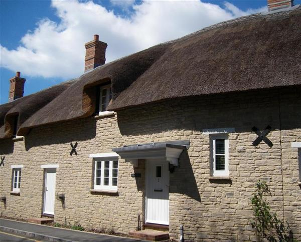 Lulworth Cove Cottage in Dorset