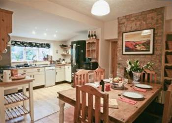 Lumley Cottage in North Yorkshire