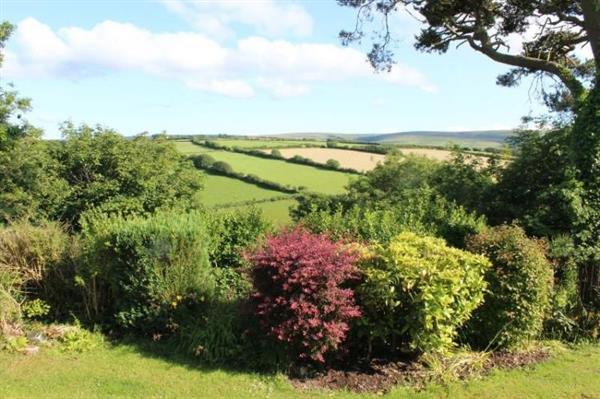 Lundy 4 in Devon
