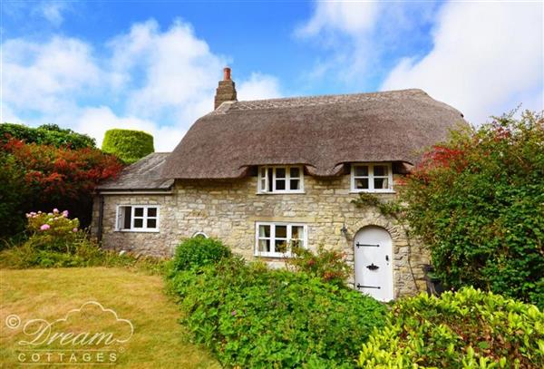 Lychgate Cottage in Dorset