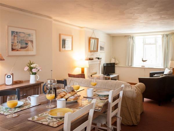 Lyme Regis Cottages - Smugglers Cottage, Lyme Regis