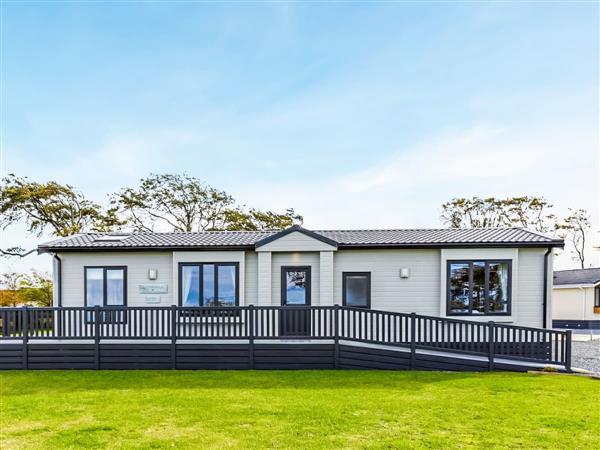 Lyndale Lodge, Cameron, near St Andrews, Fife