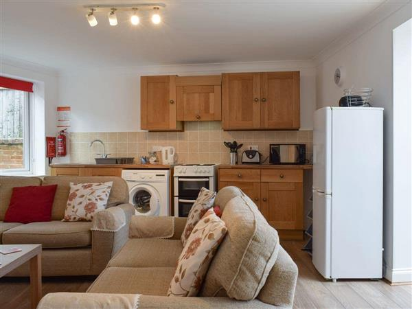 Lyndhurst Apartment in Isle Of Wight