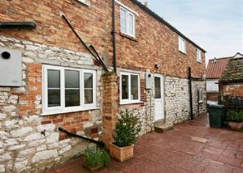 Lyndhurst Cottage in North Yorkshire
