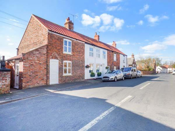 Lynton Cottage in North Humberside