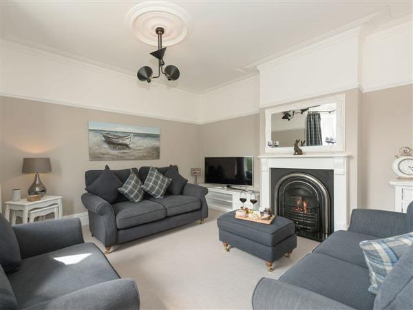 Lytham Retreat in Lancashire