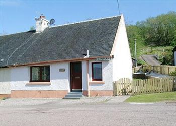 MacKenzie Cottage in Argyll