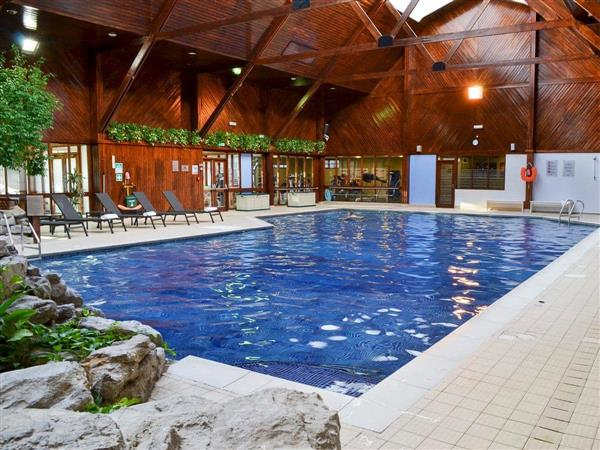 Macdonald Spey Valley Resort - Aviemore Lodge in Inverness-Shire