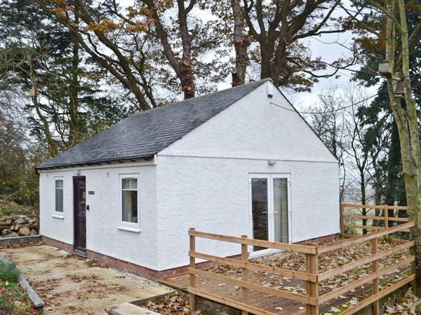 Maceys Cottage in Northumberland