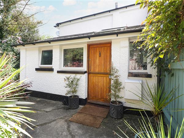 Mackerel Cottage, Budleigh Salterton