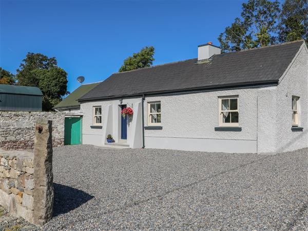 Macreddin Rock Holiday Cottage in Wicklow