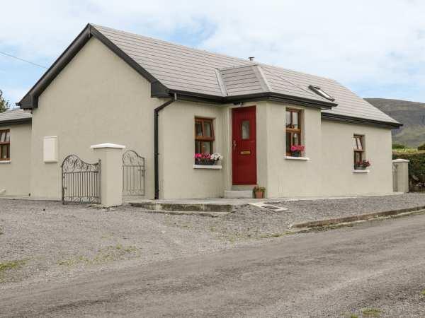 Mac's Cottage in Leitrim