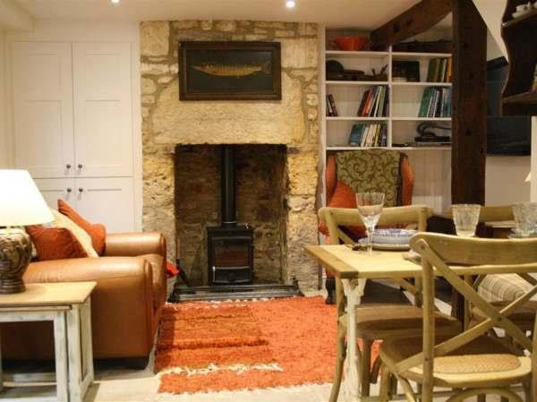 Mad Molly's Cottage in Gloucestershire