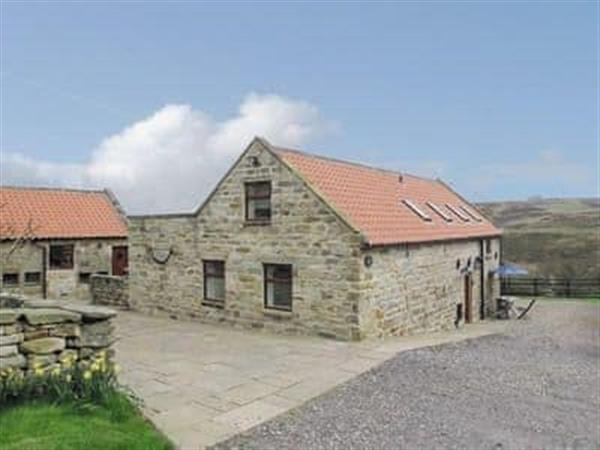 Maddy House Farm - The Old Barn in North Yorkshire