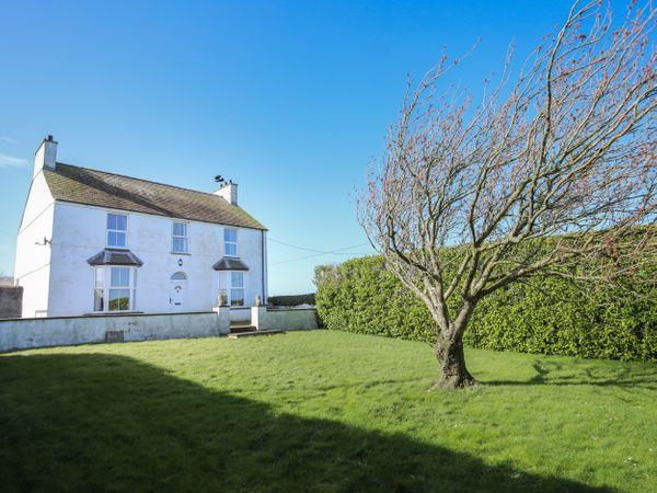 Maen Dryw from Sykes Holiday Cottages