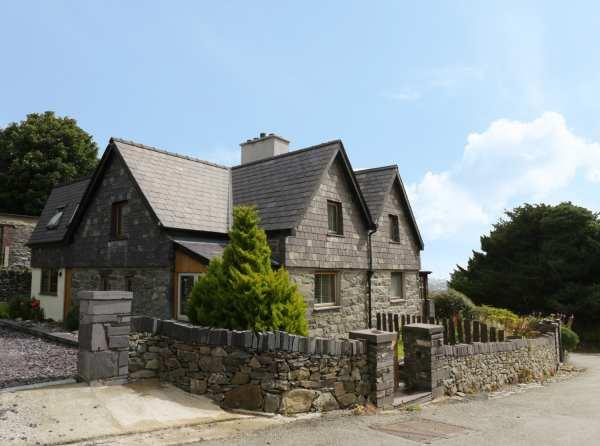 Maesteg in Gwynedd