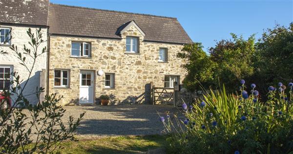 Maggies Cottage,