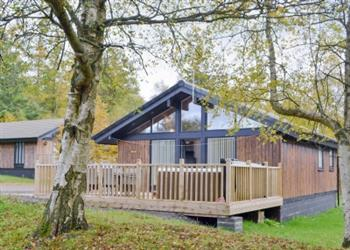 Magnolia Lodge in Northumberland