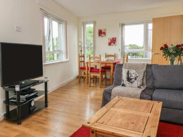 Magpie Apartment in Midlothian