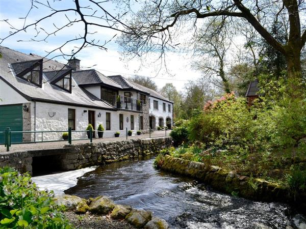 Maidenholm - Forge Mill Cottage in Kirkcudbrightshire