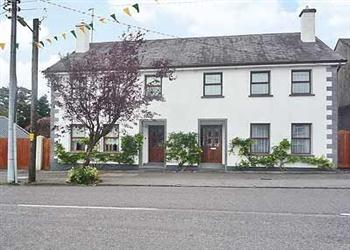 Main Street in County Westmeath