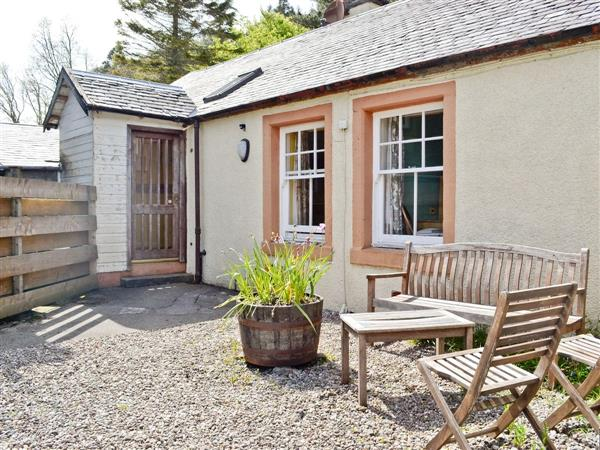 Mains Cottages - Mhairis Cottage in Argyll