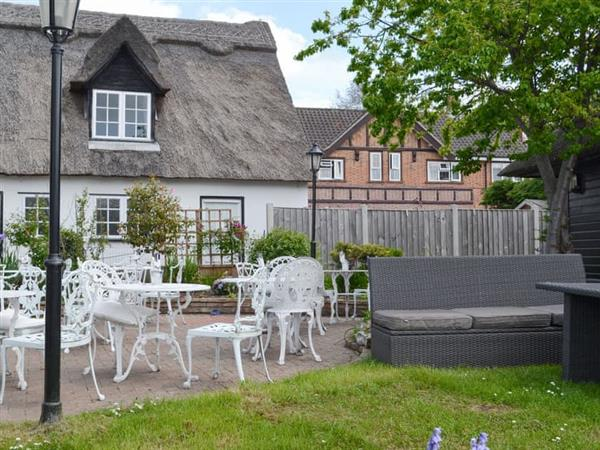Maisies Cottage in Horning, near Norwich, Norfolk