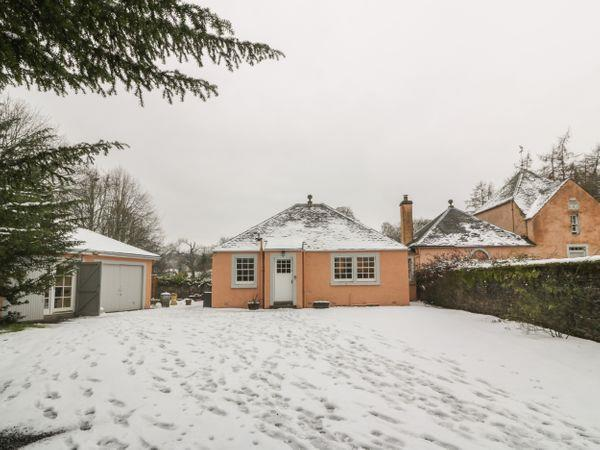 Maisie's Cottage, Perthshire