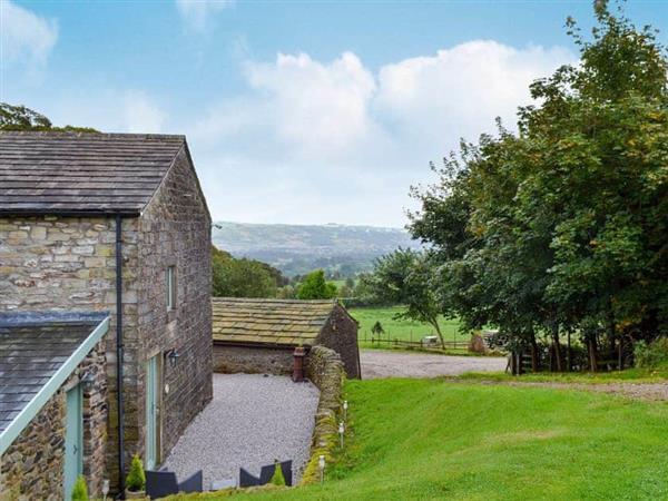 Malkin Tower Farm - Device in Lancashire