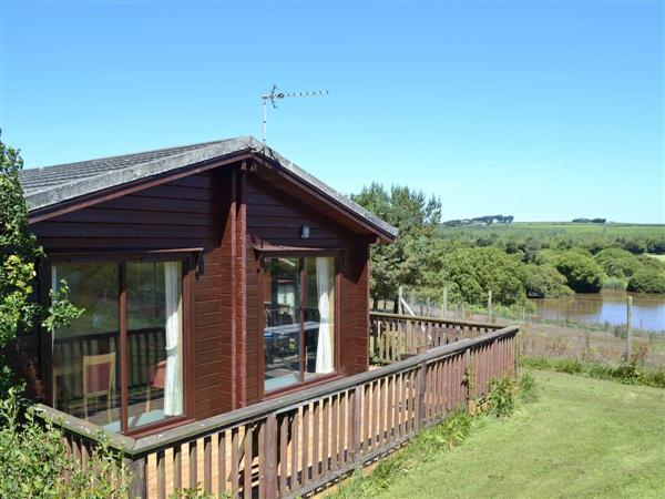Mallards Lodge, Devon