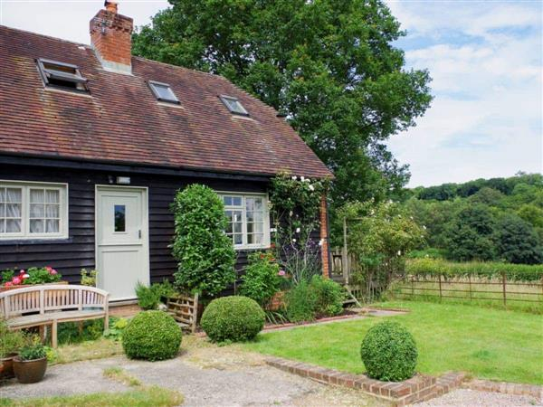 Malthouse Barn, Kent