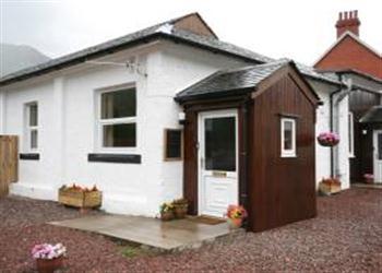 Mam Apartment in Argyll