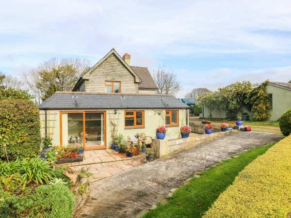 Manege Cottage in Cornwall