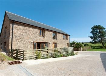 Manor Barn in Devon