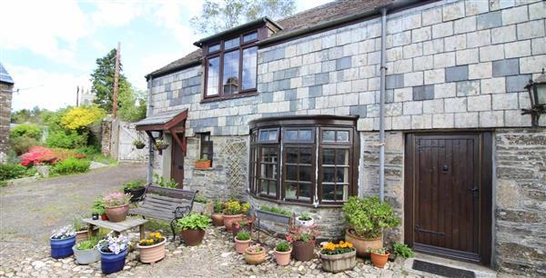 Manor Barn, Cornwall