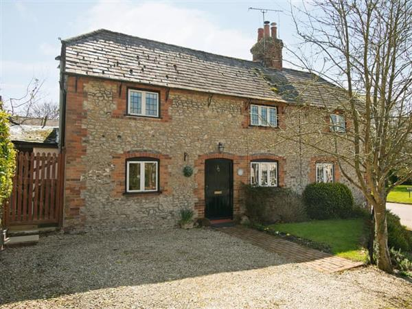 Manor Cottage in Wiltshire