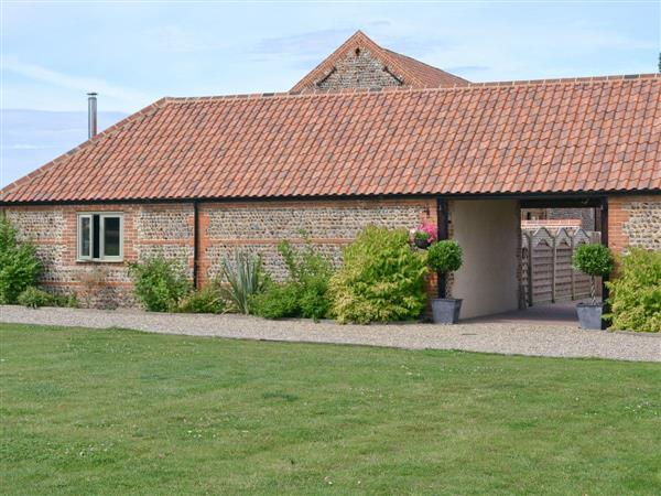 Manor Farm Barns - Stags Rest in Norfolk
