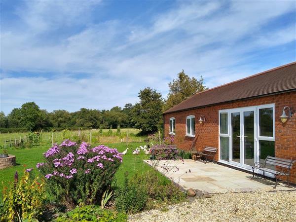 Manor Farm Cottage, Hampton in Arden, West Midlands