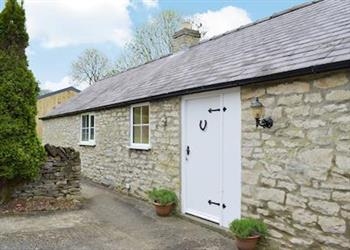 Manor Farm Cottage in North Yorkshire