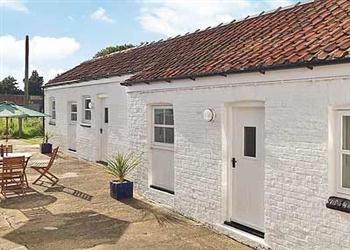 Manor Farm House Cottage in East Riding of Yorkshire