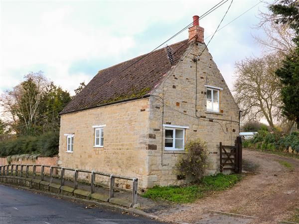 Manor Farm House Cottage in Northamptonshire
