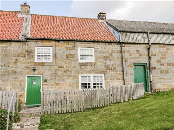 Manor House Farm Cottage,